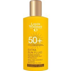 WIDMER Extra Sun Fluid Body SPF 50+ unparfümiert