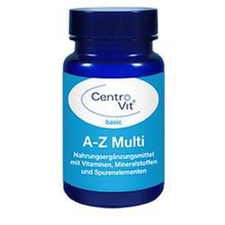 CENTROVIT basic A-Z Multi Kapseln