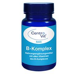 CENTROVIT basic B Komplex Kapseln