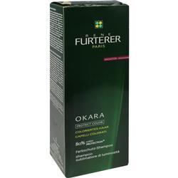 FURTERER OKARA Farbschutz Shampoo
