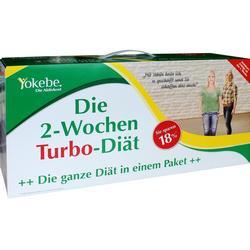 YOKEBE 2 Wochen-Diät-Paket