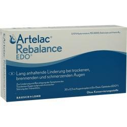 ARTELAC Rebalance EDO Augentropfen