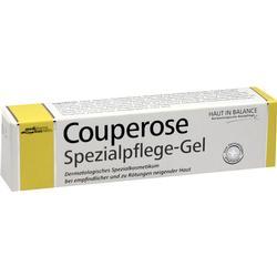 HAUT IN BALANCE Couperose Spezialpflege-Gel