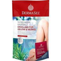 DERMASEL Totes Meer Badesalz+Gelenk&Muskel SPA