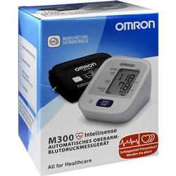 OMRON M300 Oberarm Blutdruckmessger\a25t HEM-7121-D