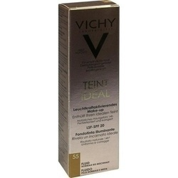 VICHY TEINT Ideal Fluid LSF 55