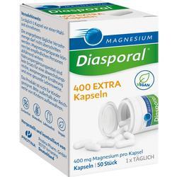 MAGNESIUM DIASPORAL 400 Extra Kapseln