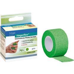 FINGERFLEX 2,5 cmx4,5 m grün latexfrei