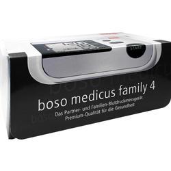 BOSO medicus family 4 Oberarm Blutdruckmessgerät