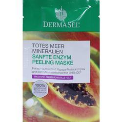 DERMASEL Maske Enzym Peeling SPA