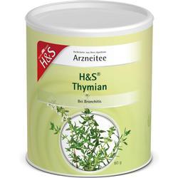 H&S Thymian Tee lose
