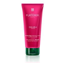 FURTERER OKARA Farbschutz Shampoo sulfatfrei