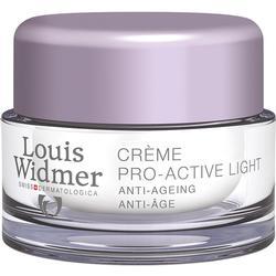 WIDMER Pro-Active light Creme leicht parfümiert