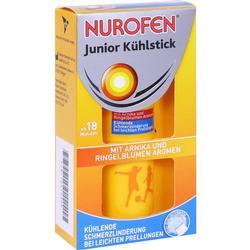 NUROFEN Junior Kühlstick