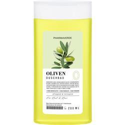 PHARMAVERDE Olivenöl Duschbad