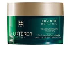 FURTERER Absolue Keratine Maske