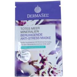 DERMASEL Maske Anti-Stress