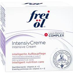 FREI ÖL Hydrolipid IntensivCreme