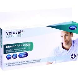 VEROVAL Magen-Vorsorge Selbsttest