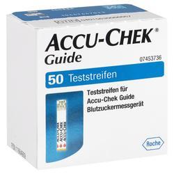 ACCU CHEK Guide Teststreifen