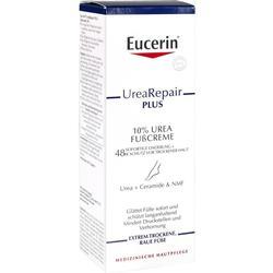 EUCERIN UreaRepair PLUS Fu\s39creme 10%