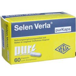 SELEN VERLA purKaps