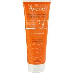 AVENE SunSitive Sonnenmilch SPF 50+