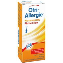 OTRI-ALLERGIE Nasenspray Fluticason