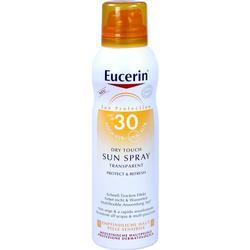 EUCERIN Sun Spray Dry Touch LSF 30