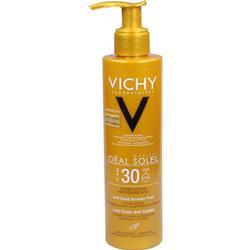VICHY IDEAL Soleil Anti-Sand Fluid LSF 30