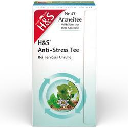 H&S Anti-Stress Tee Filterbeutel