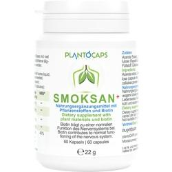 PLANTOCAPS SMOKSAN+ Kapseln