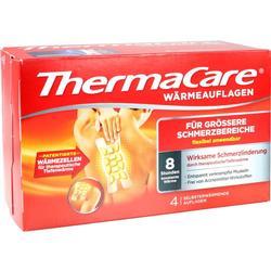 THERMACARE für grö\s39ere Schmerzbereiche