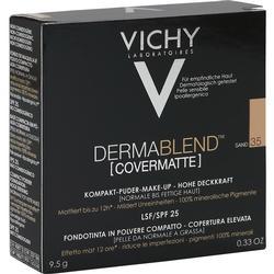 VICHY DERMABLEND Covermatte Puder 35