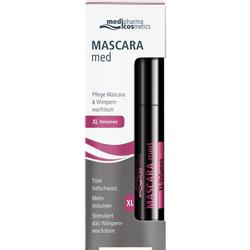 MASCARA med Volumen