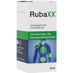 RUBAXX Tropfen