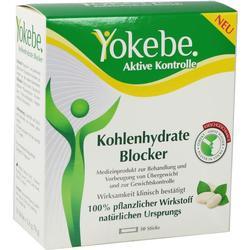 YOKEBE Kohlenhydrat Blocker Beutel