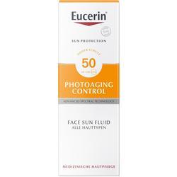 EUCERIN Sun Fluid PhotoAging Control LSF 50