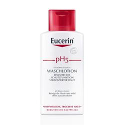 EUCERIN pH5 Waschlotion empfindliche Haut