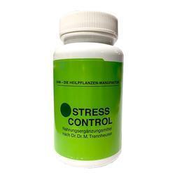 STRESS CONTROL Kapseln