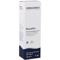 DERMASENCE RosaMin getönte Tagespflege LSF 50 Cr.