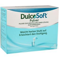 DULCOSOFT Pulver