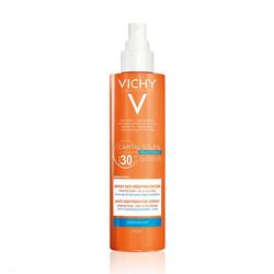 VICHY CAPITAL Soleil Beach Protect Spray LSF 30