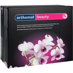 ORTHOMOL beauty Trinkampullen