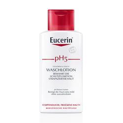 EUCERIN pH5 Waschlotion empfindliche Haut Reisegr.