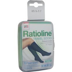 RATIOLINE Travel Socks Gr.36-40