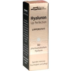 HYALURON LIP Perfection Lippenstift red