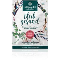 DERMASEL Bad bleib gesund limited edition