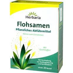 FLOHSAMEN KERNE