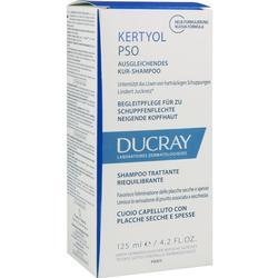 DUCRAY KERTYOL PSO Kur-Shampoo